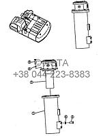 Гидравлический фильтр 18E 12100 00 00 на Jonyang 230E, фото 1