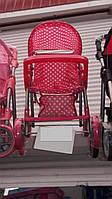 Детская коляска для кукол 9366 T018 Melogo