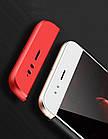 Чехол GKK для Samsung J6 2018 / J600 Красный, фото 3