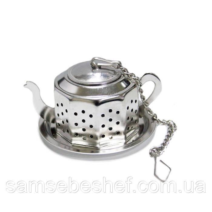Ситечко для заваривания чая GA Dynasty 24003