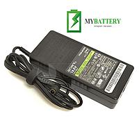 Зарядное устройство для ноутбука Sony 19.5V PCGA-AC19V3 4.1A 6.5 x 4.4mm