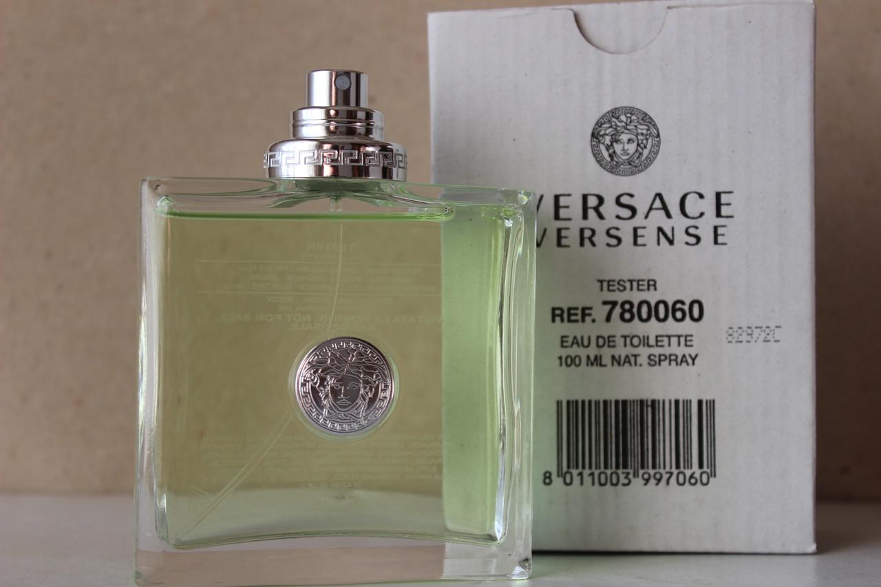 Женская туалетная вода Versace Versense  100ml  (tester)