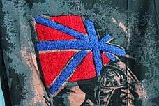 Качественная эксклюзивная подростковая футболка, фото 2