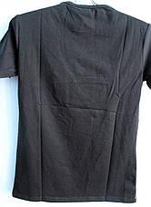 Качественная эксклюзивная подростковая футболка, фото 3
