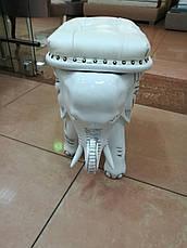 "Пуфик ""Слон""   (В НАЛИЧИИ), фото 3"