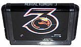 Картридж сега Mortal Kombat 3, фото 2