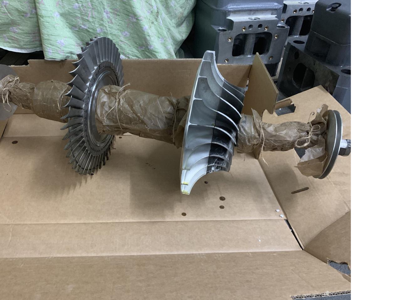 Ротор PDH 50 ,Д67.41.17.00 (ЧМЭ)