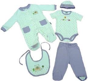 Костюмы и наборы для новорожденных и детей до года