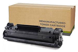 Картридж HP LaserJet Pro M12a (восстановленный), чёрный, стандартный (1.000 копий), эко-картридж от Gravitone