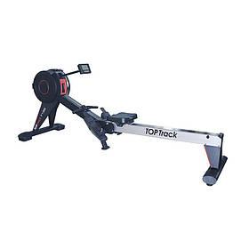 Гребной тренажер TopTrack K7199-3