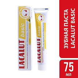 Лакалут базик цитрус зубна паста 75 мл, 1 шт.