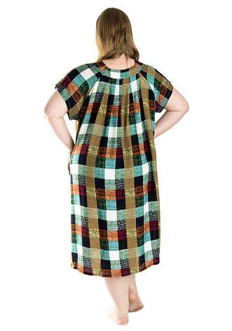 Женское летнее платье 1204-19, фото 2