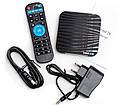 T95X2 4/64 | S905X2 | Смарт ТВ Приставка | Android Smart TV Box, фото 4