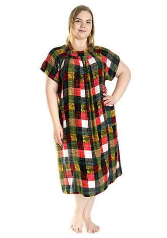 Женское летнее платье 1204-20, фото 2