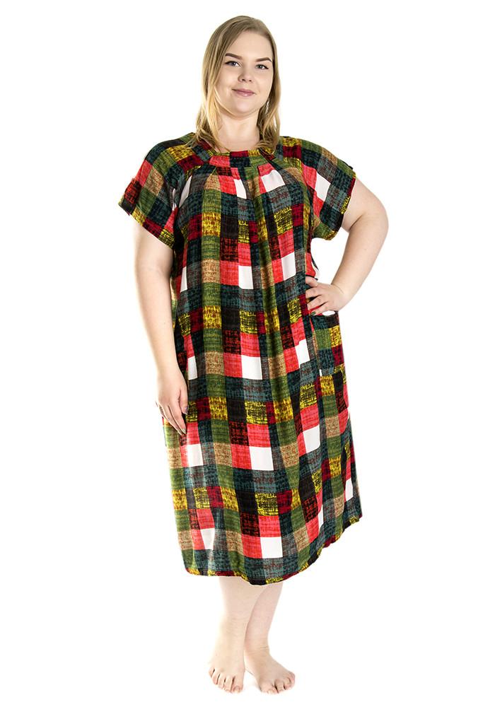 Женское летнее платье 1204-20
