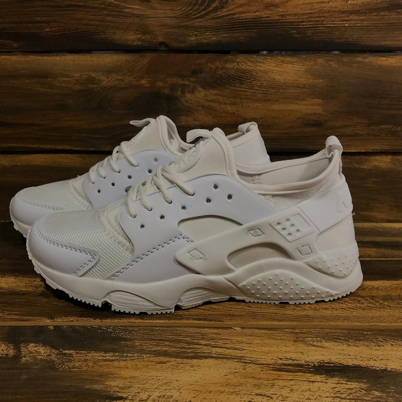 new styles 5d043 b5e19 Кроссовки женские Nike Huarache 36, 37 (реплика) 00031