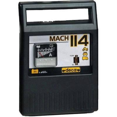 Зарядний пристрій DECA MACH 114, фото 2