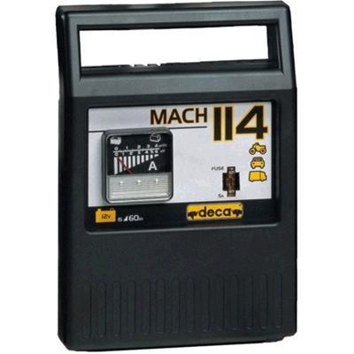 Зарядний пристрій DECA MACH 114