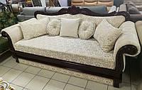 Диван в стиле барокко со спальным местом Ричард В НАЛИЧИИ