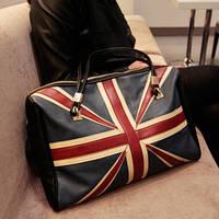 Модная сумка саквояж, фото 1