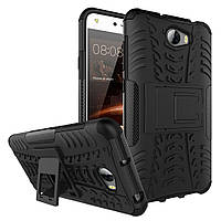 Чехол Armor Case для Huawei Y5 II Черный