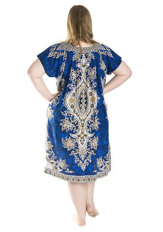 Женское летнее платье 1204-27, фото 2