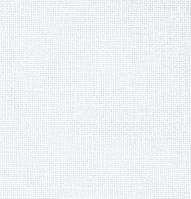 Канва Zweigart Cashel 28 ct 3281/100 White/Белый