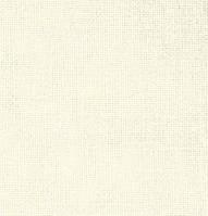 Канва Zweigart Cashel 28 ct 3281/101 Antique White/Белый натуральный/Антикварный белый/Молочный