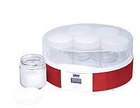 Йогуртница 7 баночек 15 Вт Elbee Creamy 24801