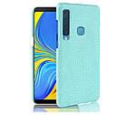 Чохол накладка Croco Style для Samsung A9 2018 (6 кольорів), фото 3