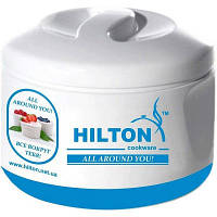 Йогуртница-термос 1 л HILTON JM 3801 Blue