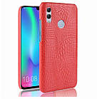 Чехол накладка Croco Style для Huawei P Smart 2019 (6 цветов), фото 3