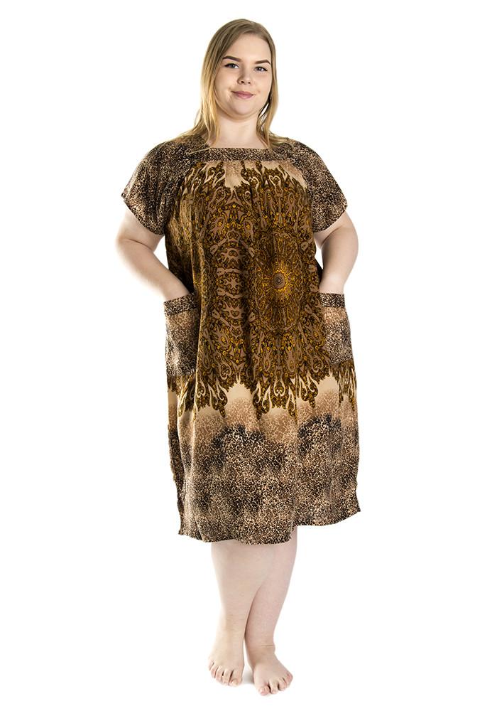 Женское летнее платье 1204-30