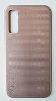 Задняя крышка для Samsung S5230 Pink, Сервисный ОРИГИНАЛ/Samsung GT-S5230