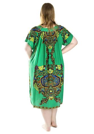 Женское летнее платье 1204-32, фото 2