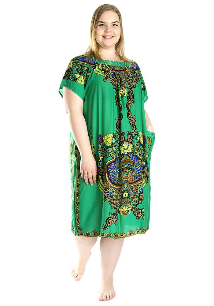 Женское летнее платье 1204-32
