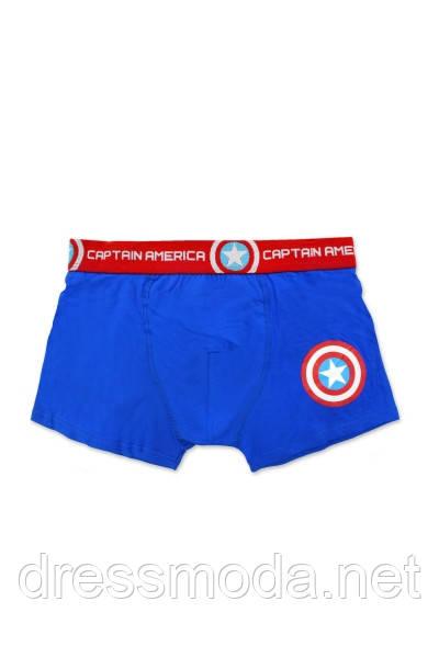 Трусы-боксеры мужские Avengers S-M-L-XL-XXL