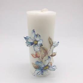 Декоративная свеча