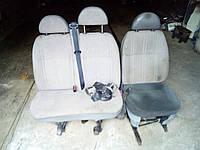 Сиденье Ford Transit до 2000 г.
