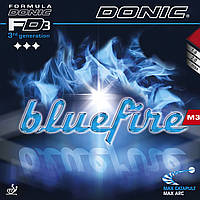 Накладка для настольного тенниса Donic Bluefire M3