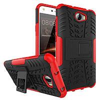 Чохол Armor Case для Huawei Y5 II Червоний