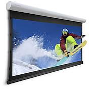 "Projecta Tensioned Elpro Concept RF 162x280 (122"") HDTV(16:9) MW моторизований екран з боковим натягом"