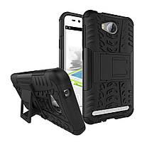 Чехол Armor Case для Huawei Y3 II Черный
