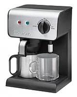 Кофеварка 300 мл 400 Вт CLATRONIC KA 3459 T