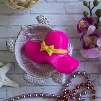"Форма пластиковая ""Дамская шляпка"" Ideal Brand"