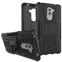 Чехол Armor Case для Huawei GR5 2017 Черный
