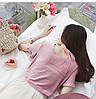 Нежная люрексовая блузка с бантом (в расцветках), фото 8