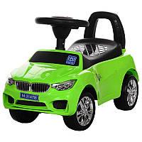 Толокар машинка детская Bambi BMW M 3147B-5 Green