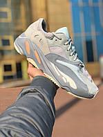 Кроссовки Adidas Yeezy Boost 700 Inertia