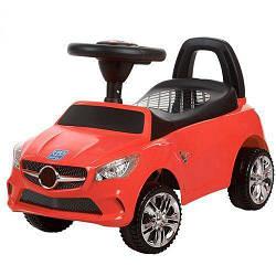 Толокар машинка детская Bambi Mercedes M 3147C-3 Red